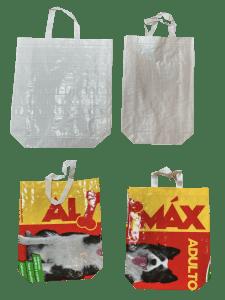 Polypropylene Shopping Bag