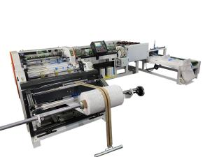 PP woven Production