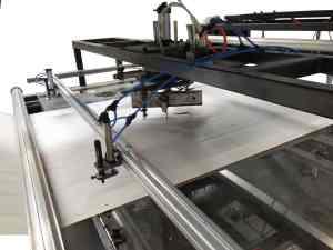 2081566962031 fin FIBC Cut Punch Print Machine