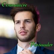 Convaincre et Persuader 700