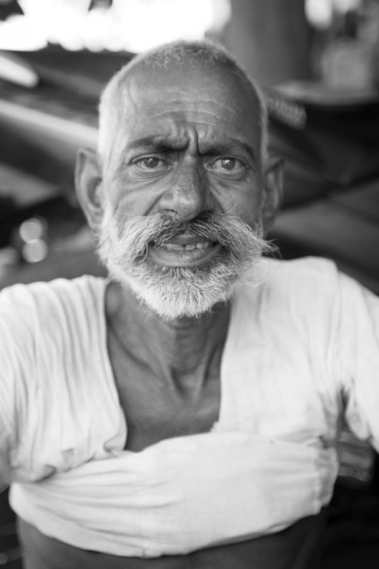 auteur photographe Inde