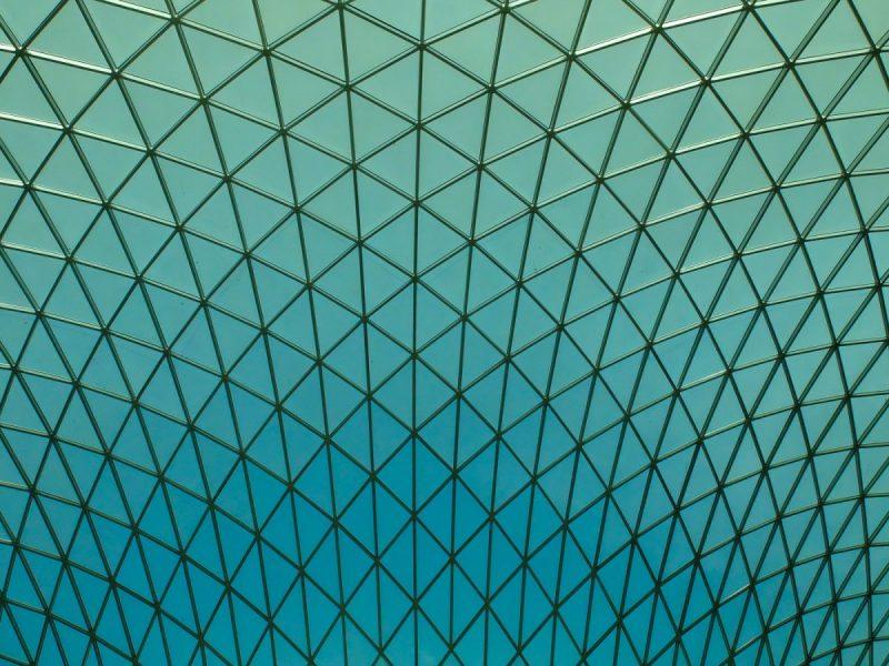British Museum photo architecture