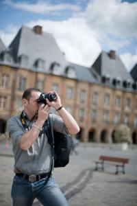 formation photographe de reportage