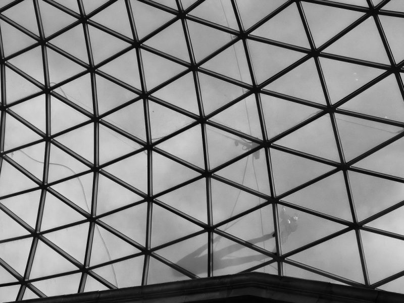 photo Londres British Museum