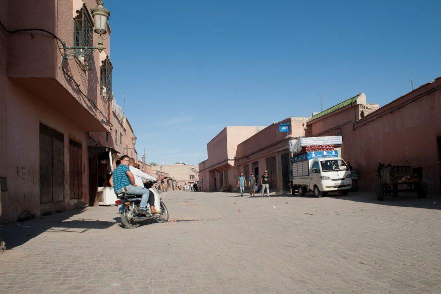 marakkech maroc photo