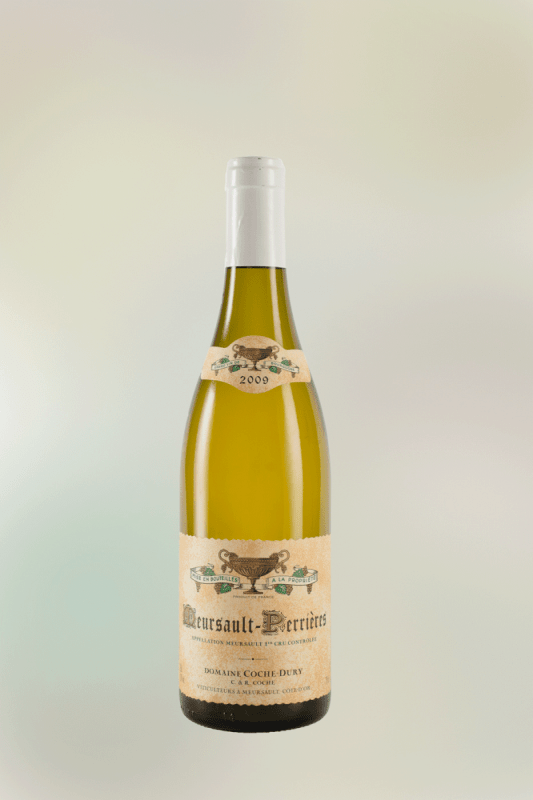 photo bouteille vin blanc en studio
