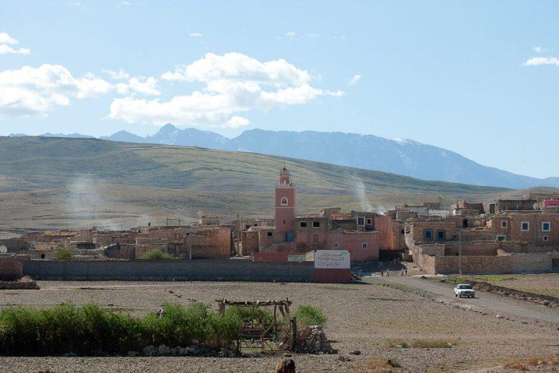 photo reportage maroc