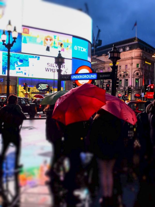 photo Piccadilly Circus