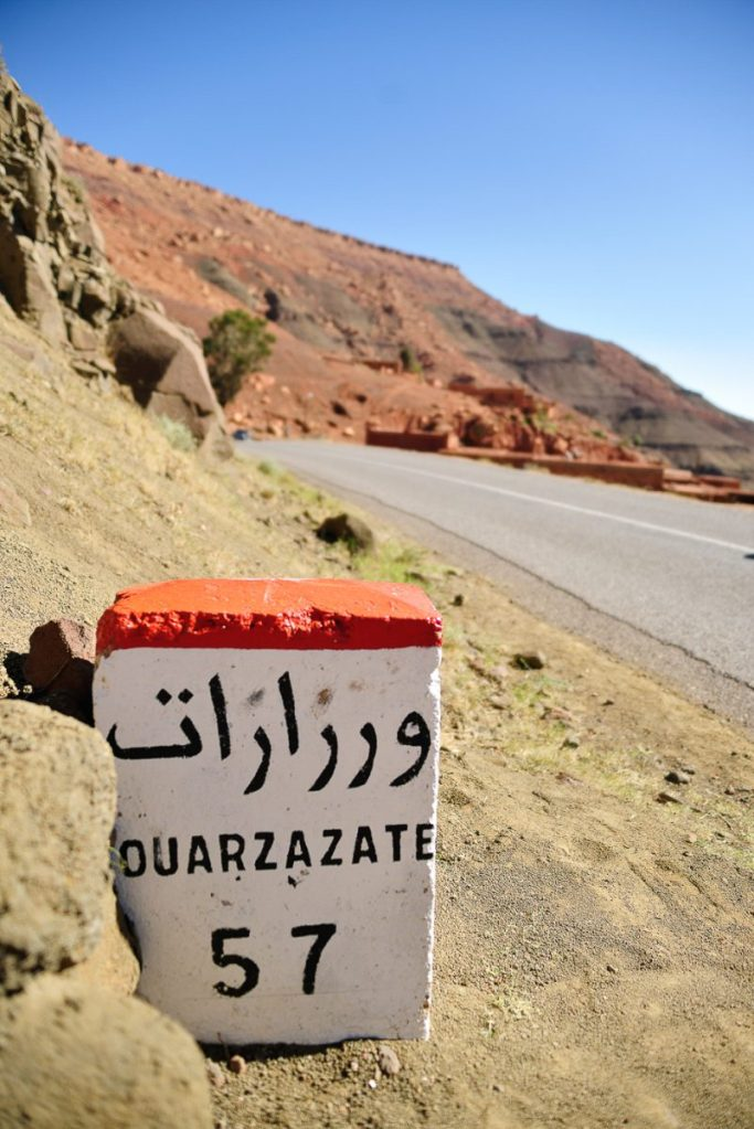 Reportage photo ouarzazate