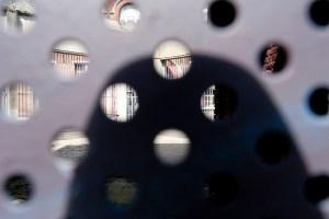 reportage photo illustration prison