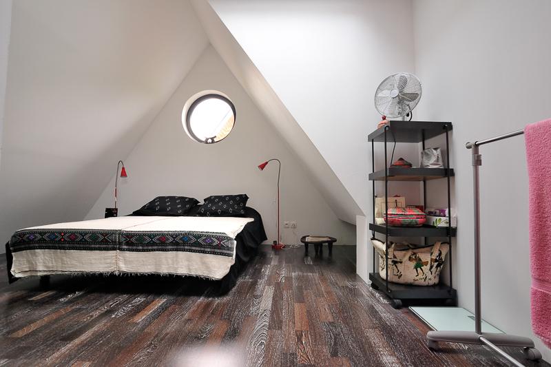 Photo chambre à coucher