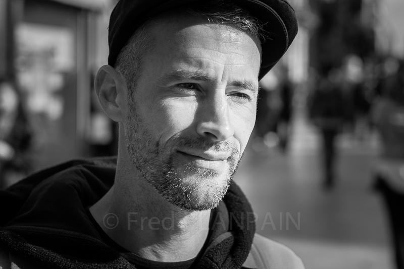 reportage photo portrait pour collectivite