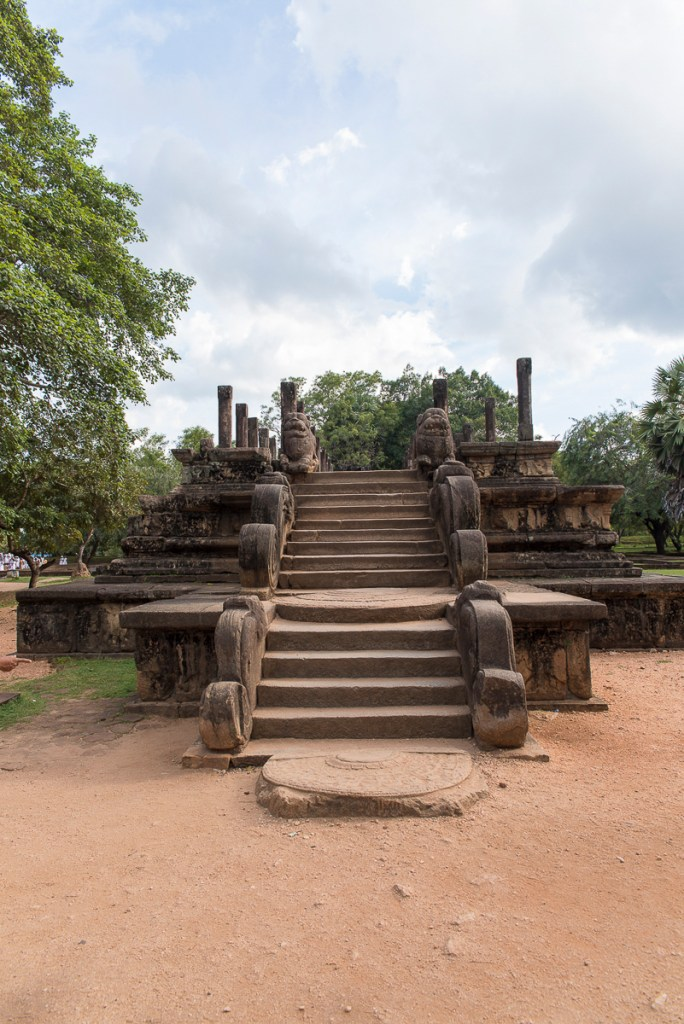 reportage photo Polonnaruwa