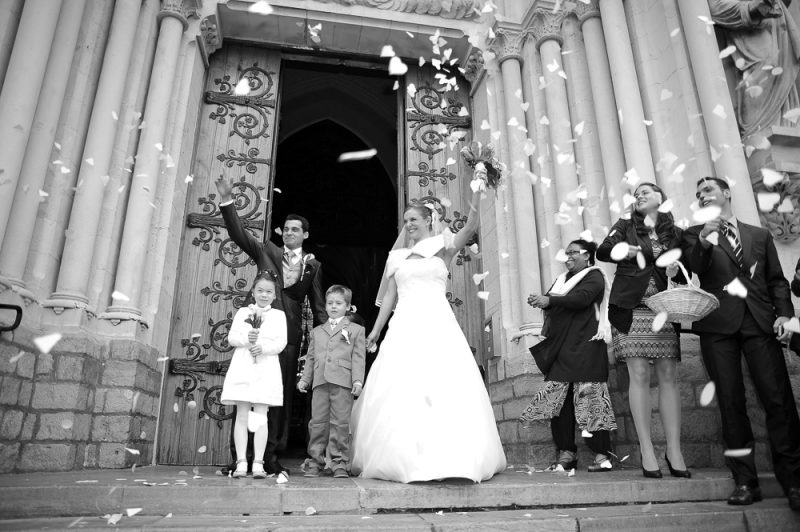 joli reportage mariage réussir ses photos