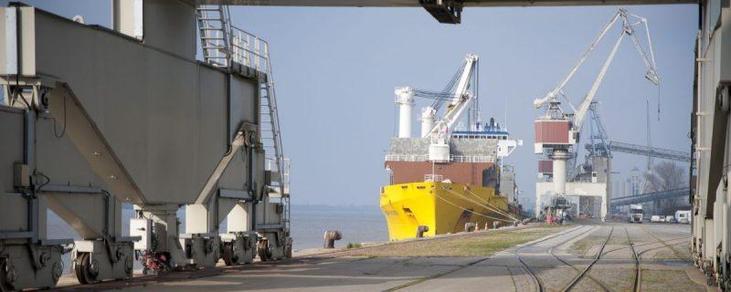 photographe maritime Port de Bordeaux