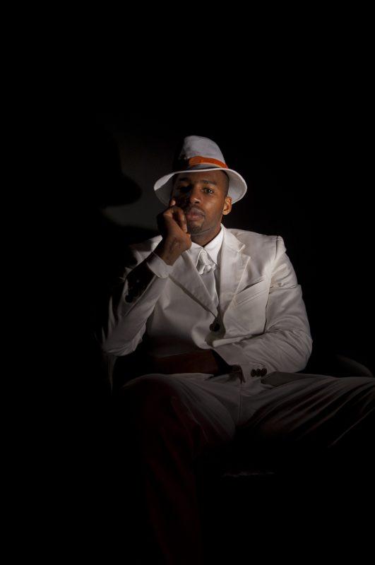 photo d'homme portraits couleur ou noir et blanc