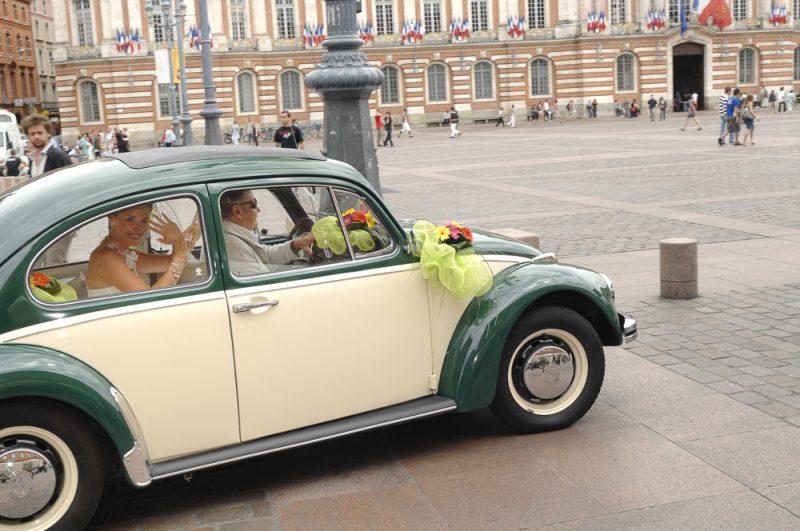 reportage mariage Landes