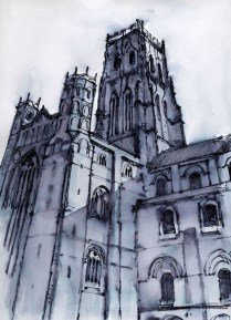 Central Tower