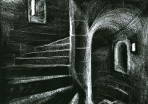Tower Stairs 2