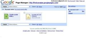 GooglePageCreator2