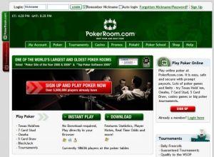 PokerRoom