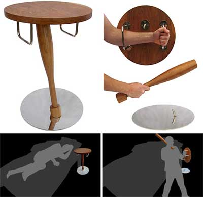 SafeBedsideTable