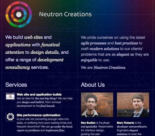 neutroncreations