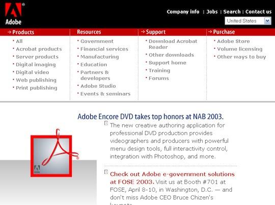 Adobe-2005