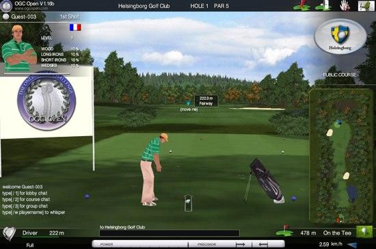 OGCOpen-Golf