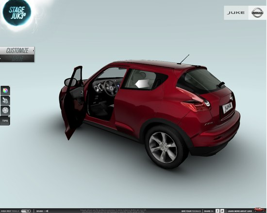 NissanJUKE-3D