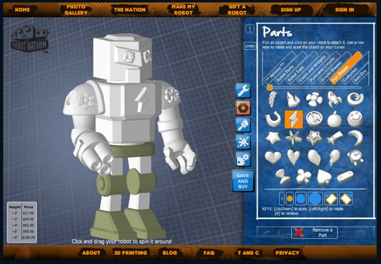 RobotNation_Build