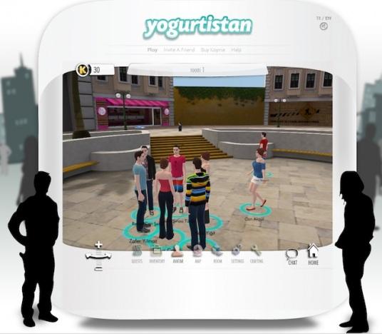 yogurtistan-interface