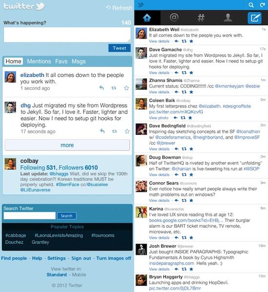 Twitter_webapp