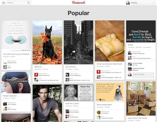 Pinterest_Popular