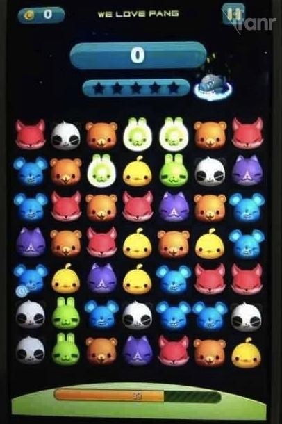 WeChat-game