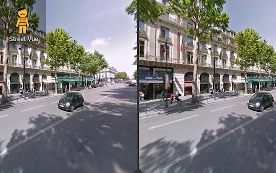 cardboard-streetview