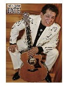 Freddie Pate promo pic