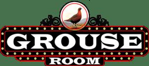 grouse room logo