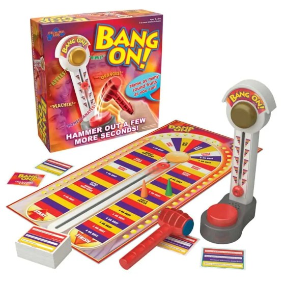 Bang on Review