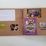 Holiday Scrapbook