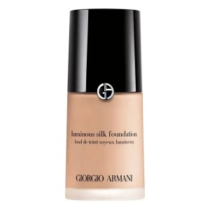 If you are looking for the best foundation on the market, look no further than this Georgio Armani Luminous Silk Foundation #beauty #makeup #foundation