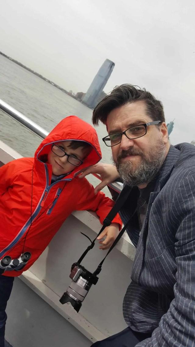 Hudson River Cruise