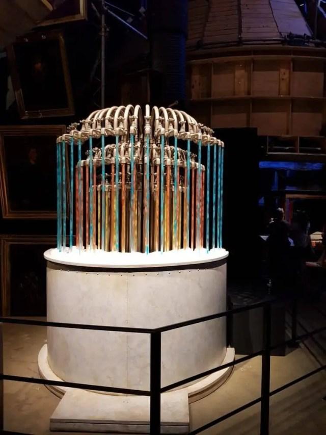 Harry Potter Tour Warner Bros London