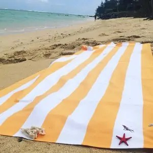 What to pack on a family holiday - Beach Towel