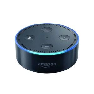 Christmas Gifts for 9 Year Old Boys - Amazon Alexa Dot