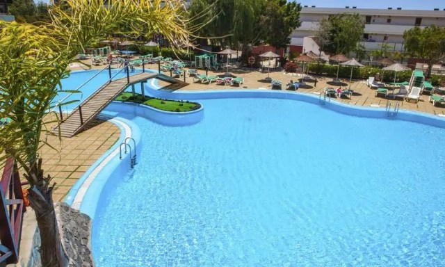 aguamarina-golf-hotel - perfect for your october half term breaks