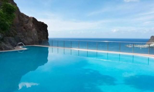 mogan-princess-beach-club a perfect place to go for your October half term family holidays