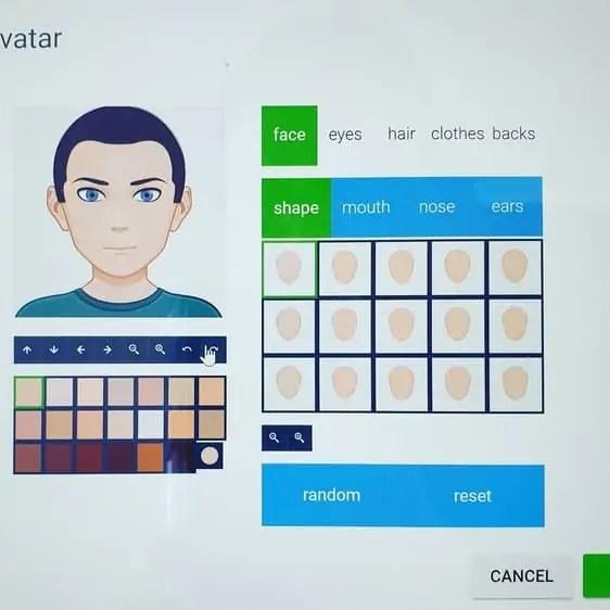 Typesy - Typing Program Avatartouch typing for kids