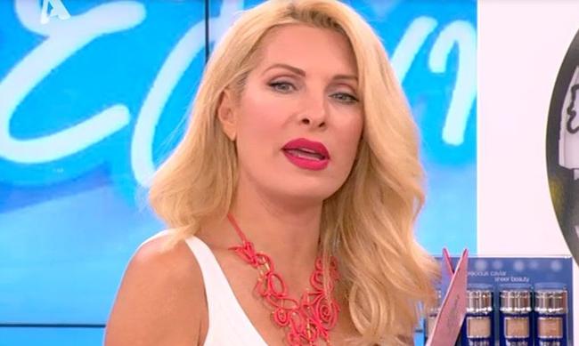 9402dcc65e4 Ελένη Μενεγάκη: Δείτε τι είπε για την ηλικία της! (VIDEO) | FreddoNews