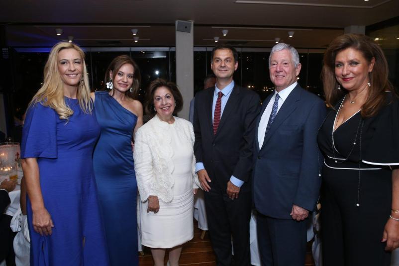 Πριγκίπισσα Αικατερίνη της Σερβίας: Οργάνωσε φιλανθρωπικό δείπνο με εκλεκτούς καλεσμένους